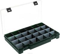 Коробка рыболовная Trivol Тип 7 18 05-05-071 / А00007486 (темно-зеленый) -