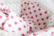Комплект в кроватку Баю-Бай Геометрия К91-Г1 (красный) -