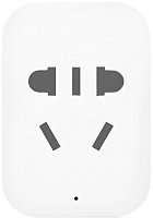 Розетка Xiaomi Mi Smart Socket Plug 2 Zigbee / GMR4004CN -