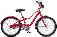 Детский велосипед Schwinn Breeze Pink / S0925RU -