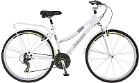 Велосипед Schwinn Discover Womens White / S5397INT -