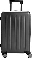 Чемодан на колесах Xiaomi Mi Trolley 90 Points 20 / XNA4004RT (черный) -