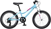 Детский велосипед Schwinn Cimarron Blue / S7365INT -