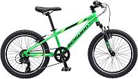Детский велосипед Schwinn Thrasher Green / S7366INT -