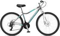 Велосипед Schwinn Breaker Womens Gray / S8175INT -
