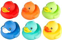 Набор игрушек для ванной Roxy-Kids Уточки / RRT-821-2 -