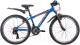 Велосипед Novatrack Extreme 24AHV.EXTREME.13BL9 -