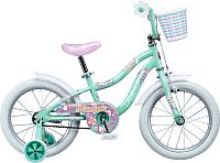 Детский велосипед Schwinn Jasmine Mint / S0659AINT -