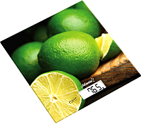 Кухонные весы Atlanta АTH-6207 (зеленый) -