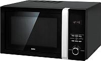 Микроволновая печь BBK 23MWS-828T/B (черный) -