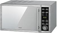 Микроволновая печь BBK 25MWC-990T/S-M (серебристый) -