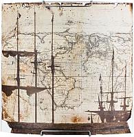 Бра ALFA Ship 91383 -