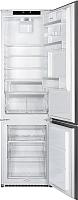 Встраиваемый холодильник Smeg C7194N2P -