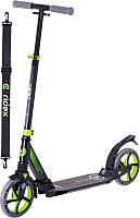 Самокат Ridex Apollo (зеленый) -