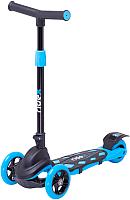 Самокат Ridex Robin 3D (голубой) -