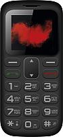 Мобильный телефон Nobby 170B (черный) -