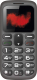Мобильный телефон Nobby 170B (серый) -