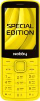 Мобильный телефон Nobby 220 (желтый) -