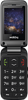 Мобильный телефон Nobby 240C (черный) -