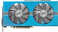 Видеокарта Sapphire Nitro+ Radeon RX 590 8GD5 OC (11289-05-20G) -