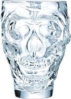 Чашка Arcoroc Skull / N6644 -