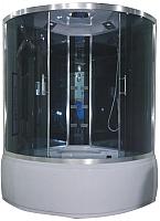 Душевая кабина Saniteco SN-8135E -