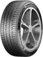 Летняя шина Continental PremiumContact 6 205/55R16 91V -
