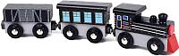 Поезд игрушечный Ausini Поезд / HP02019 -