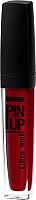 Жидкая помада для губ LUXVISAGE Pin-Up Ultra Matt тон 30 (5г) -
