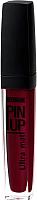 Жидкая помада для губ LUXVISAGE Pin-Up Ultra Matt тон 31 (5г) -