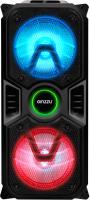 Портативная колонка Ginzzu GM-207 -