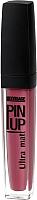Жидкая помада для губ LUXVISAGE Pin-Up Ultra Matt тон 36 (5г) -