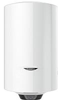 Накопительный водонагреватель Ariston PRO1 ECO ABS PW 65 V Slim (3700545) -