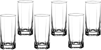 Набор стаканов Pasabahce Танго 42949/198226 -