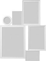 Рамка-коллаж Ikea Витаби 103.825.79 -