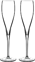 Набор бокалов для шампанского Luigi Bormioli 09648/07 -