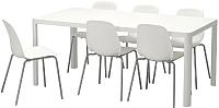 Обеденная группа Ikea Тингби/Лейф-Арне 192.521.92 -