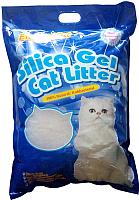 Наполнитель для туалета Elegant Cat Без запаха (3.8л) -