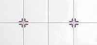 Декоративная плитка Dual Gres S-Descanso Medinaceli Viola (300x600) -
