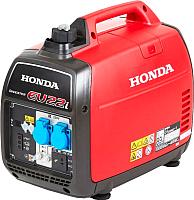 Бензиновый генератор Honda EU22ITG -