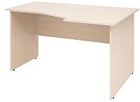 Письменный стол Involux Ультра 85S013 (вудлайн) -