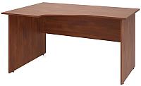 Письменный стол Involux Ультра 85S014 (темный орех) -