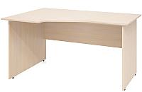 Письменный стол Involux Ультра 85S014 (вудлайн) -