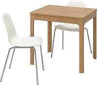 Обеденная группа Ikea Экедален/Лейф-Арне 692.214.00 -