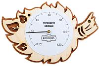 Термометр для бани Добропаровъ Листок / 3967698 -
