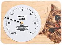 Термометр для бани Добропаровъ Котейка / 3821172 -