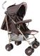 Детская прогулочная коляска INDIGO Happy (бронзовый) -