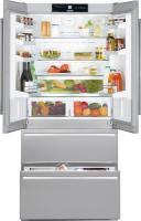 Холодильник с морозильником Liebherr CBNes 6256 -