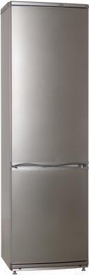 Холодильник с морозильником ATLANT ХМ 6026-080