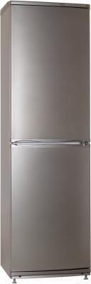 Холодильник с морозильником ATLANT ХМ 6025-080